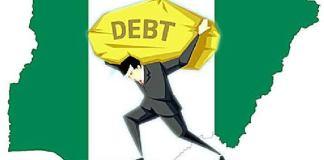 Budget: 'How Nigeria's govt can stem rising debt profile'
