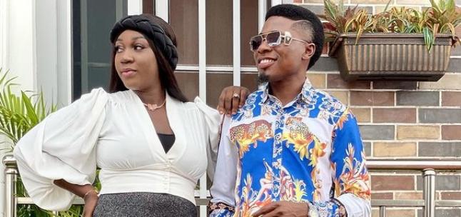Comedian MC Edo Pikin Celebrates 2nd Wedding Anniversary With partner