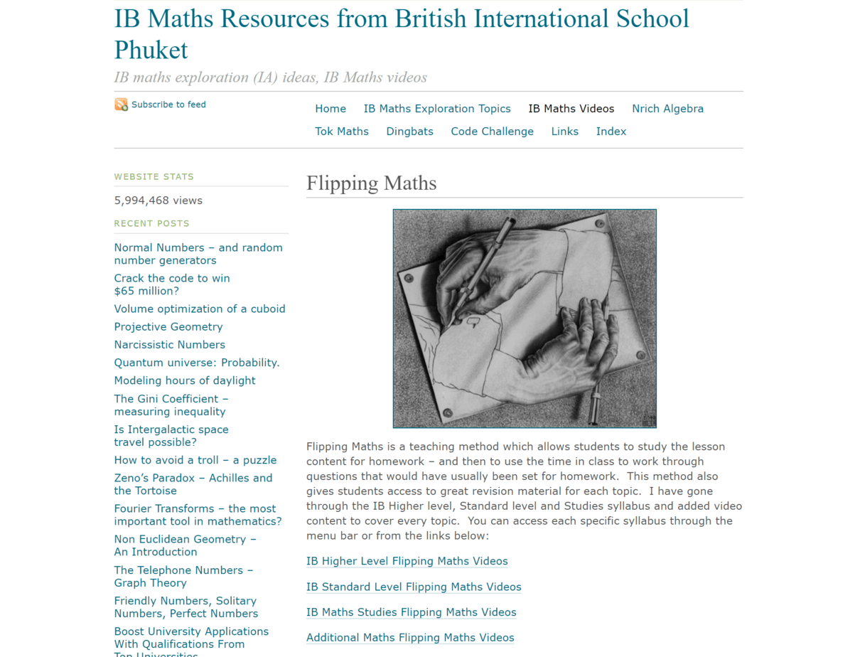 Top Ib Resources