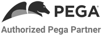 Authorized Pega Partner