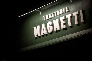 Trattoria Magnetti, Video promotion