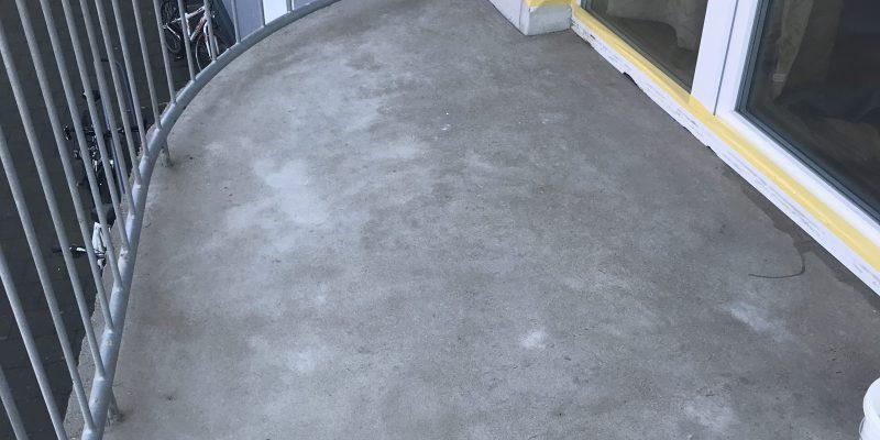 Hervorragend Balkon - Sanierung - Epoxidharz - Systeme- Steinteppich - IBS Schmäing FA15