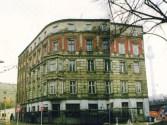 Berlin Mitte alt