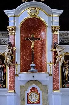 09 Kruzifix