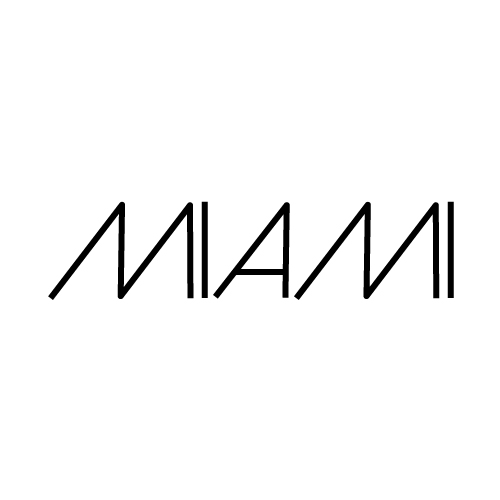 Nueva identidad de City of Miami