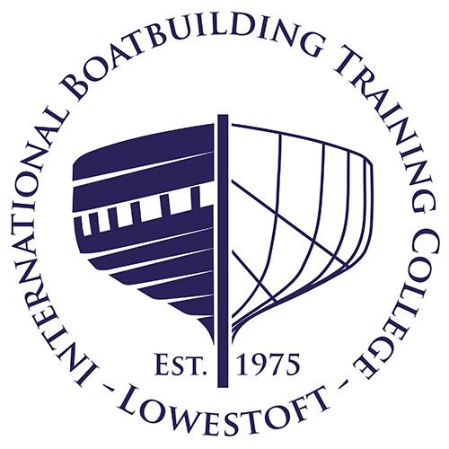 The IBTC Lowestoft Logo