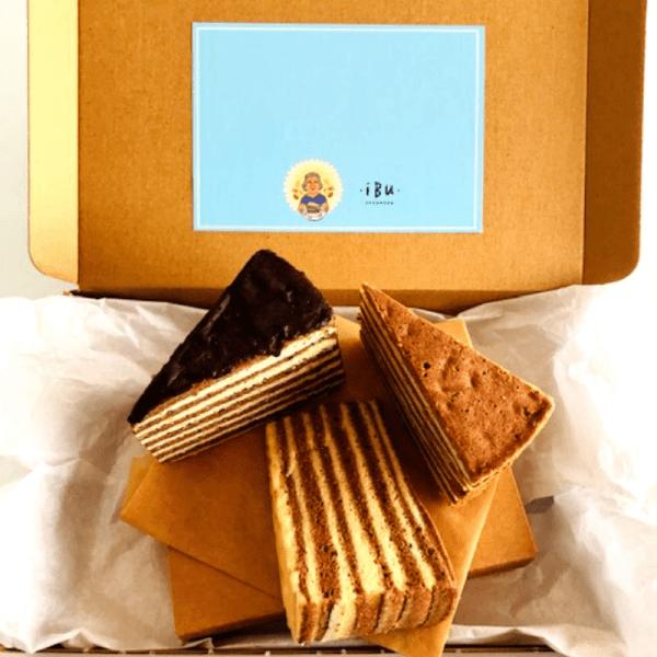 Spekkoek combi-box kopen