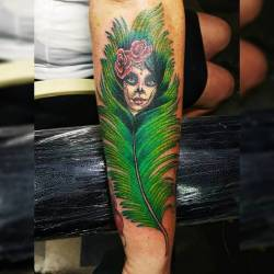 Color Tattoo Ibud Tattoo Studio Bali (8)-min