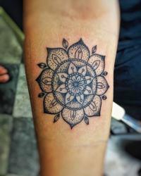 Tribal Tattoo Ibud Tattoo Studio Bali (2)-min