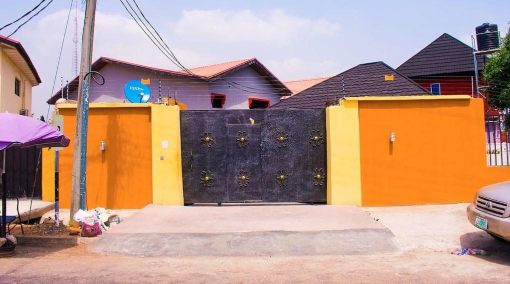 SHORT LETS APARTMENTS AT MAGODO PHASE 2, LAGOS