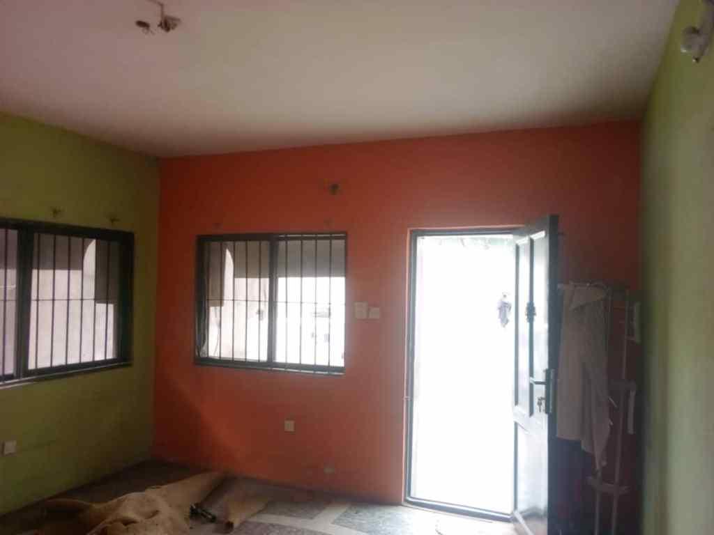 SPACIOUS 2 BEDROOM FLAT FOR RENT AT   IKOSI-KETU, LAGOS