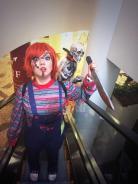 Halloween_Chucky-cosplay_japon