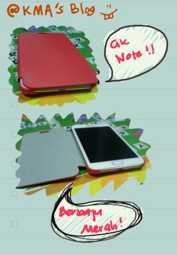 casing galaxy note