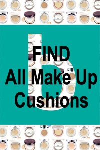 200x300 Banner for Makeup Cushions
