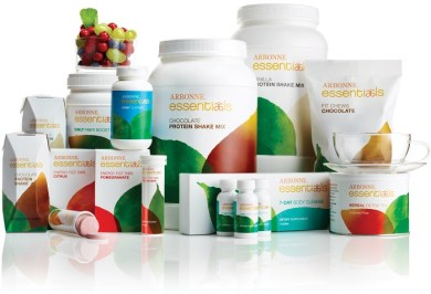 Arbonne Products