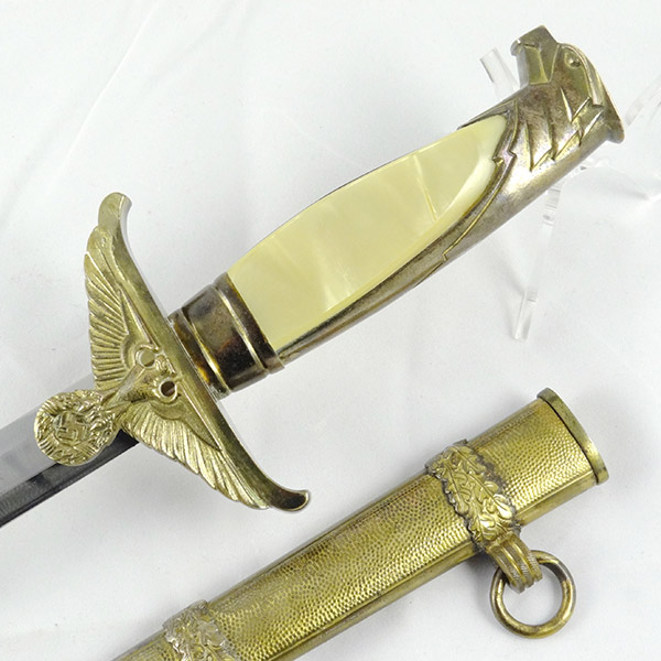 Wwii German Youth Dagger