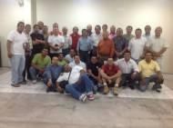 Hombres de Verdad (Lourdes)