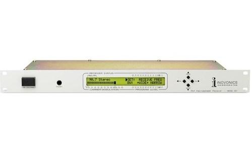 Inovonics 631- 00 FM Relay Receiver