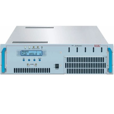 RVR TEX1000Light Mono-Stereo-MPX FM Transmitter