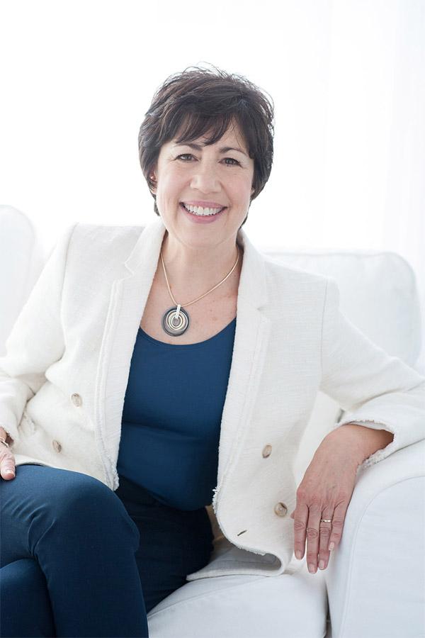 Ilene Berns-Zare - Life and Work Coach