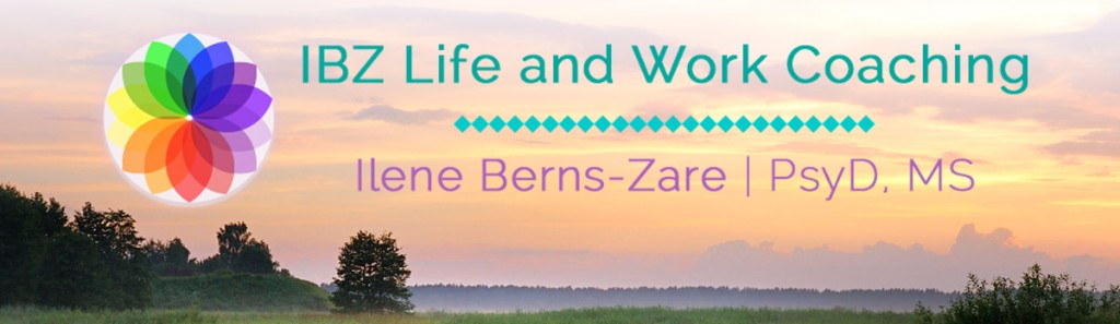 IBZ Life and Work Coaching Featured Image Header