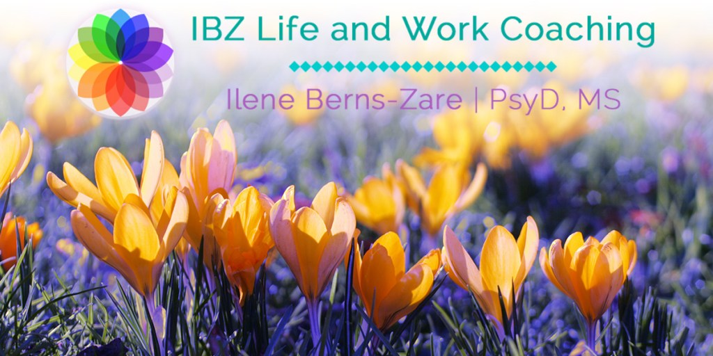 IBZ Life and Work Coaching - Featured Image - Gratitude