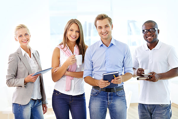 Services - Group Life & Work Coaching