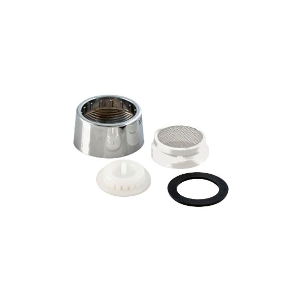 american brass sptaer cp chrome faucet aerator