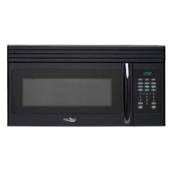 lasalle bristol 520ec942kiwb high pointe 1 5 cu ft 900 w black rv microwave oven