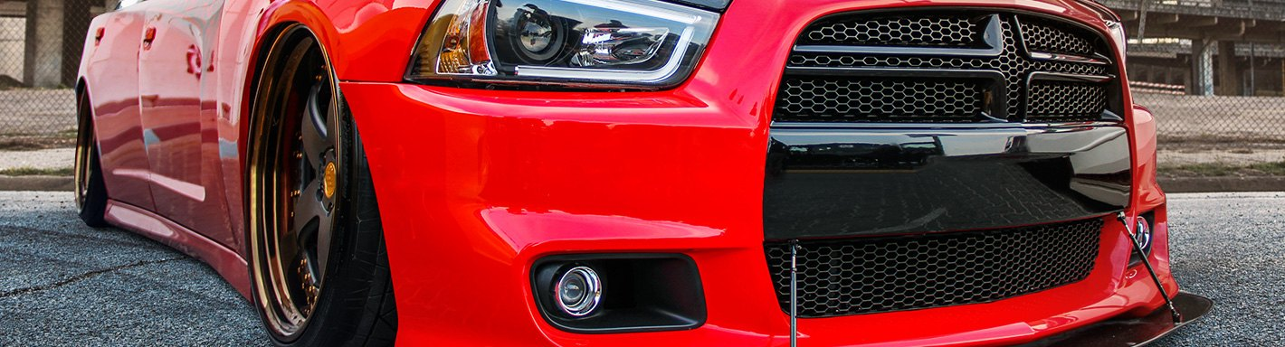 2014 dodge charger accessories parts