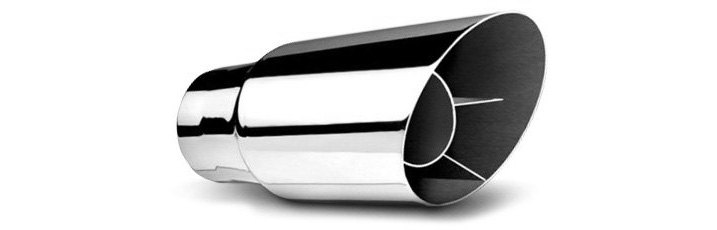 a cat back exhaust system