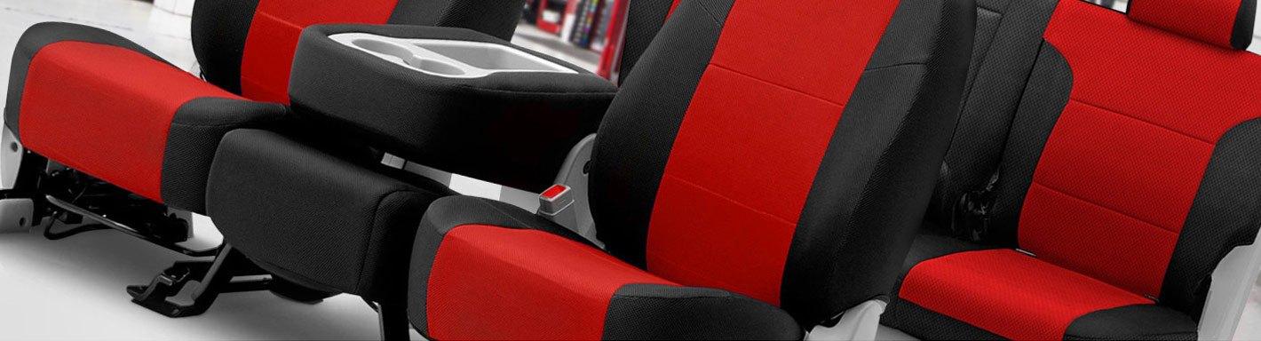 nissan rogue custom seat covers
