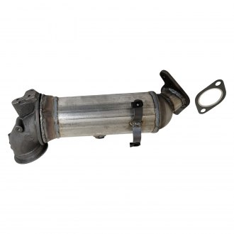 chevy malibu replacement exhaust parts