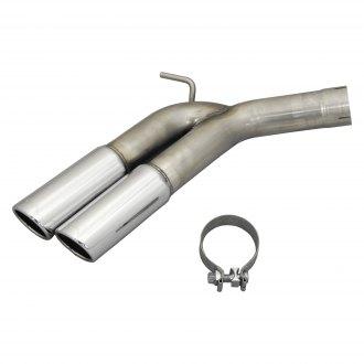 jba exhaust headers systems