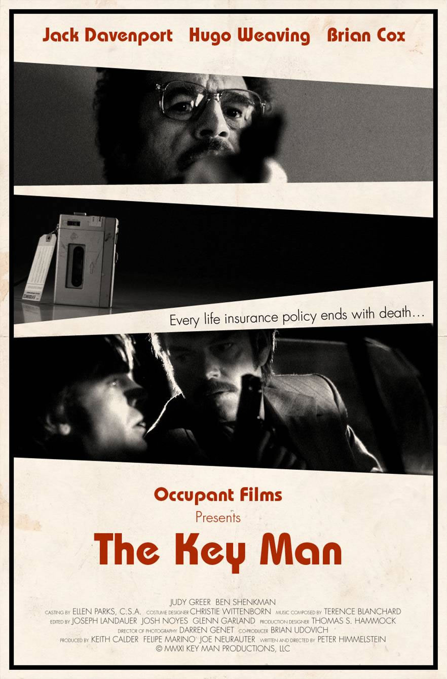 key-man-poster