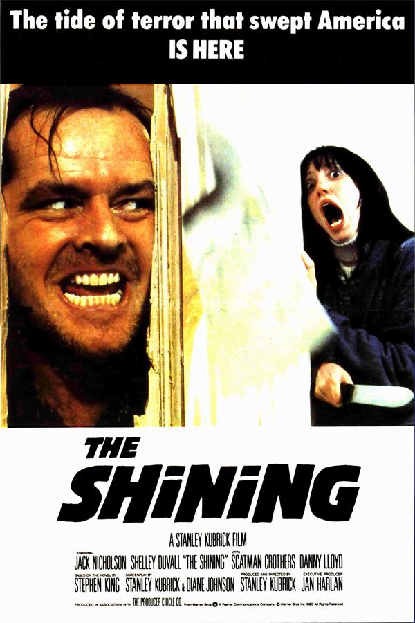 Сияние (The Shining)