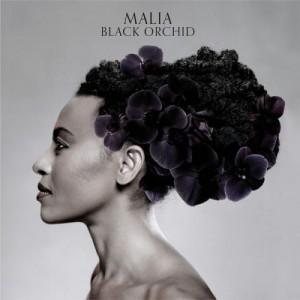 Malia - Black Orchid (2012)