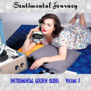 VA - A Sentimental Journey Volume 7 (2012)