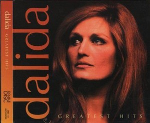 Dalida - Greatest Hits (2011)