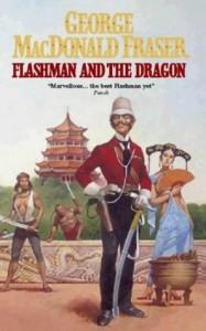2-flashman and the dragon