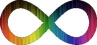 Rainbow infinity