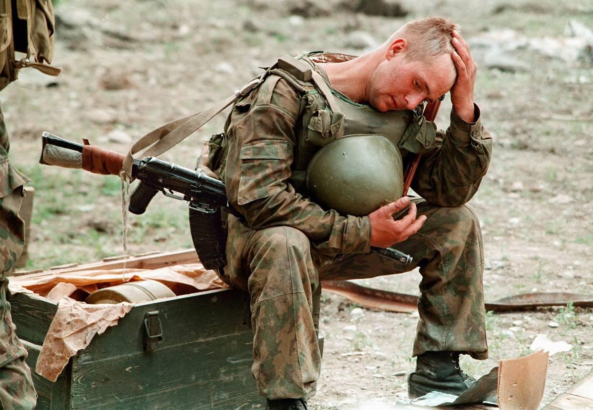 Új péniszt kapott a katona