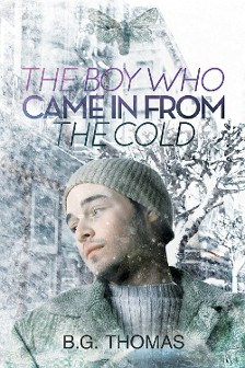 BoyWhoCameInFromTheCold for post on LJ for audio book