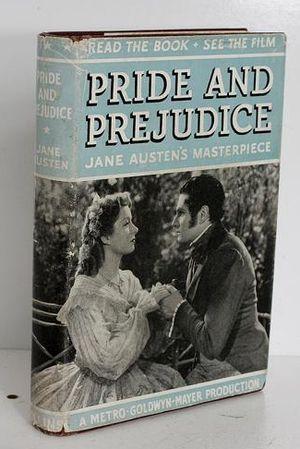 Pride and prejudice masterpiece