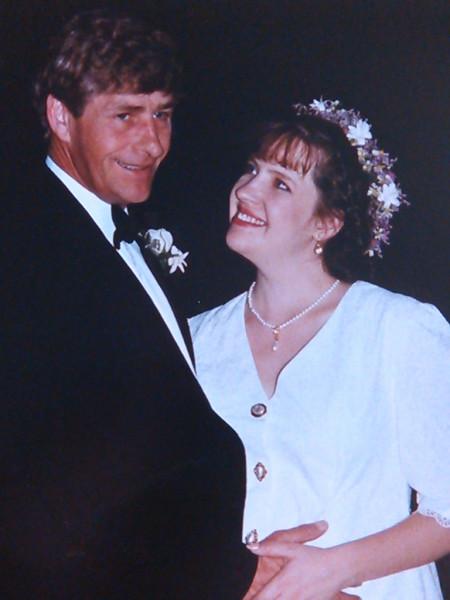Wedding 1996