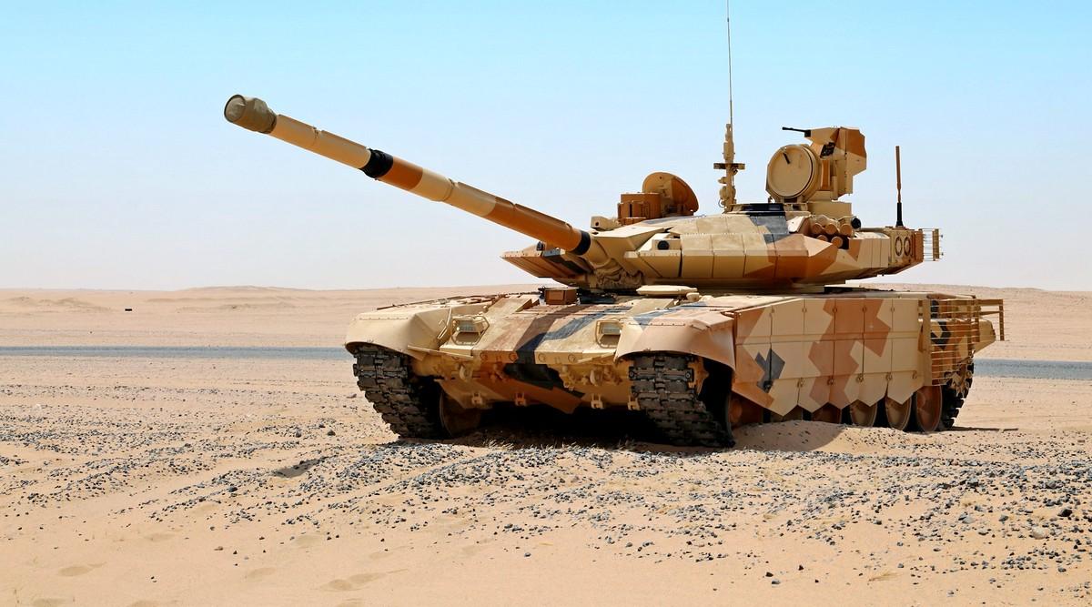 Картинки по запросу Т-90МС для кувейта
