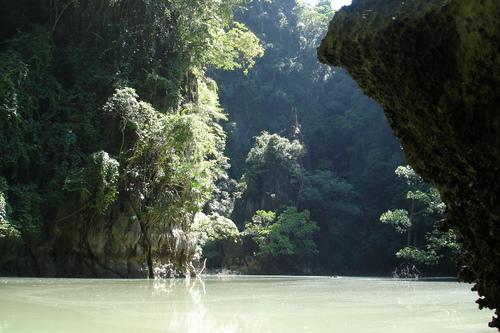 2 - ko phanak lagoon