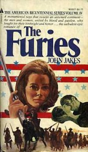 3 - The Furies