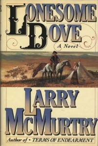 6 - Lonesome Dove