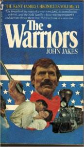 7 - The Warriors